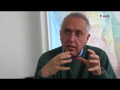 Entrevista a Luis Marchese, Presidente de la SNMPE (Parte I)