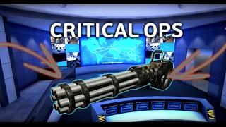 Скачать читы для critical ops