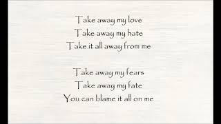 Dennis Lloyd   Leftovers  (Lyrics)