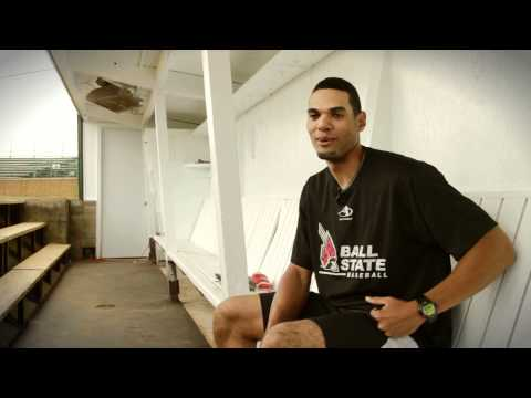 Ball State Sports Link: Hispanic Baseball
