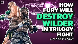 This is Why Deontay Wilder Will REGRET Taking Third Bout With Tyson Fury