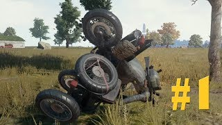 "PLAYERUNKNOWN""S BATTLEGROUNDS Random Let"