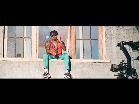Diamond Platnumz - Kanyaga (Official Music Video) LEAKED