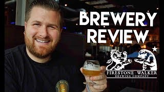 Let's Have Some Beer Episode 48: Firestone Walker Propagator (Venice, CA)