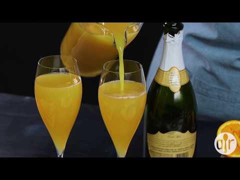 How to Make a Mimosa   Drink Recipe   Allrecipes.com