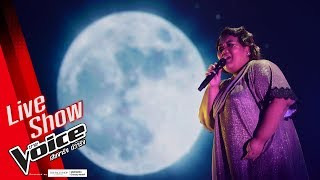 ลูกปลา - งานเต้นรําในคืนพระจันทร์เต็มดวง - Live Show - The Voice Thailand 2018 - 25 Feb 2019