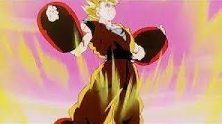 Goku Entrena Con 40 Toneladas [Audio Latino] [HD]