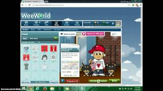 Free Weeworld Accounts