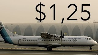 TOP 10 Actually Cheapest Airlines
