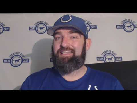 Stampede Blue 2018 Week 14 Indianapolis Colts Post Game Wrap