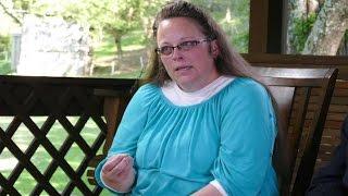 Kim Davis: I'm Not A Hypocrite, God Forgave Me thumbnail