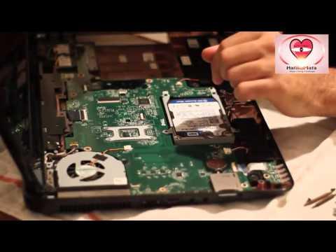 Video Cara Memperbaiki Laptop sering mati sendiri atau Overheating 2016