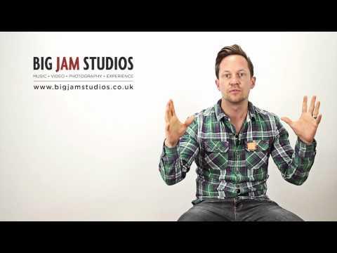 Big Jam Studios - Video Blogging