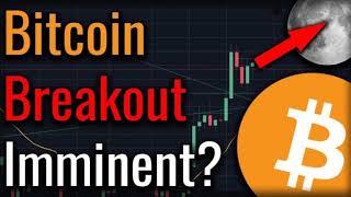Bitcoin Bull run Momentum Builds up _  Price Breakout Imminent