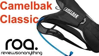 CAMELBAK Classic review
