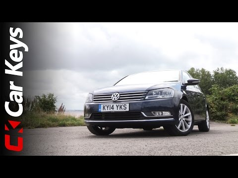 Volkswagen Passat 2014 review - Car Keys