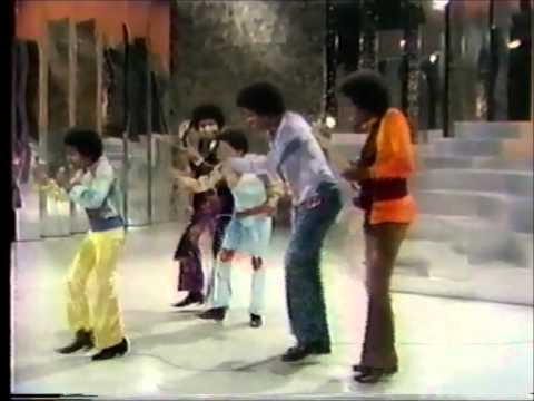 Jackson 5 - It's Your Thing