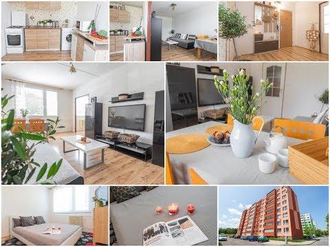 Video Prodej bytu 3+1 v osobním vlastnictví 69 m², Kladno