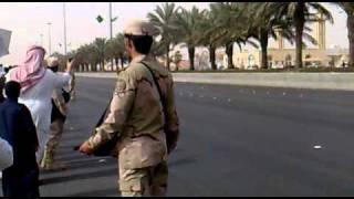 اغاني طرب MP3 موكب الملك عبدالله بعد قدومه من رحلته العلاجيه تحميل MP3