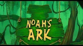 Media Hunter and ScarletWeather - Noah's Ark Review