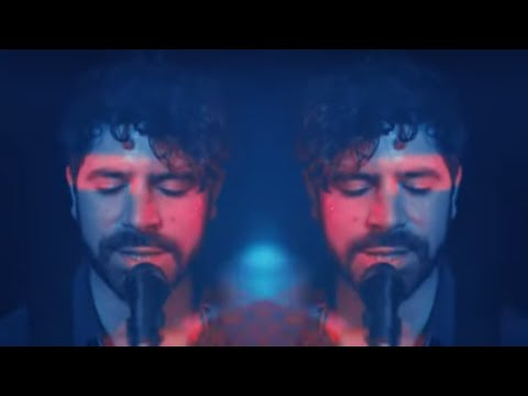 Foals - My Number video