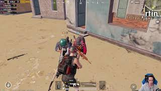 PubgMobile Try Hard Crown