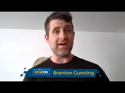 Brenton Gunning - CEO of Run