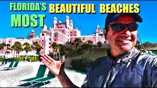 Hurricane Devastation, Florida's Gulf Coast Beaches!