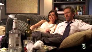 Around You | House MD | House/Dominica