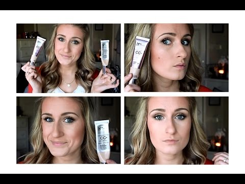 CC+ Eye Color Correcting Full Coverage Cream by IT Cosmetics #10
