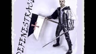 ORTEL - CIZINEC (nové CD Defenestrace)
