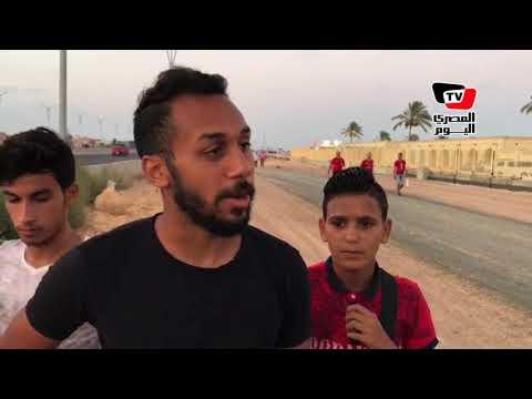 توقعات جماهير الأهلي من أمام «برج العرب».. و«زملكاوي» يساند الفريق: «مصر الي هتلعب»