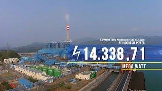 Video CSR  PT Indonesia Power