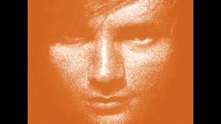 Ed Sheeran -  MASTERS OF WAR