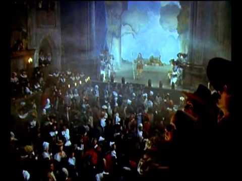 Cyrano de Bergerac - bande annonce