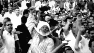 Altı Gün Savaşı - Al Jazeera Türk Belgesel