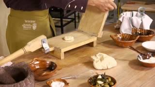 Tu cocina - Sopes de Chicatana