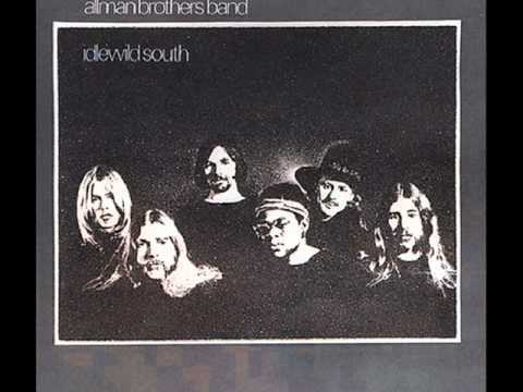 Allman Brothers Band - Leave My Blues At Home