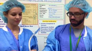 Introduction to Single Lung Ventilation OLV