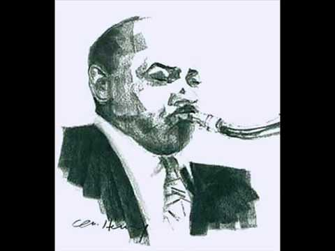 Coleman Hawkins - If I Could Be With You (One Hour Tonight) (1952)