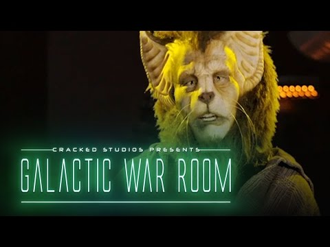 Why A Human Resources Job Is Terrible (Even In Space) - Galactic War Room