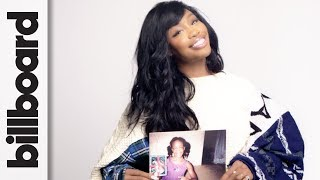 SZA Reveals What Advice She Would Give to Her Younger Self: 'Trust Yourself' | Billboard