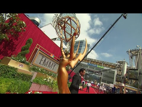 Emmy Award Nominations Today