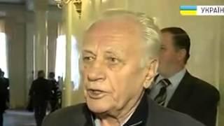 Герой Украины Хмара проклял Анну Герман