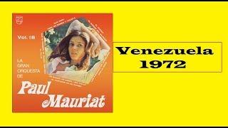 Paul Mauriat - Che sara [Que sera] (1° version) {Vol18   A4}