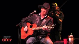 Tracy Lawrence & Mark Chesnutt - Charlottetown, PEI
