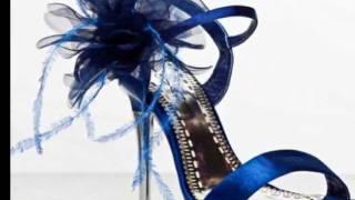 Туфли, Prom Shoes 2012