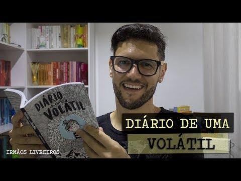 DIÁRIO DE UMA VOLÁTIL ? IRMÃOS LIVREIROS