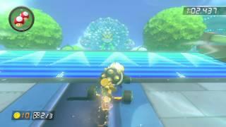 Water Park - 1:39.770 - Domenıco (Mario Kart 8 World Record)