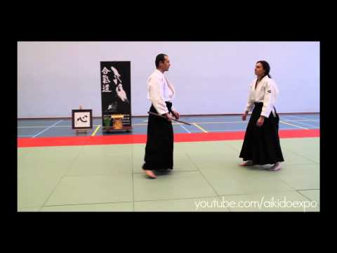 Creating Doors from Obstacles in Aikido